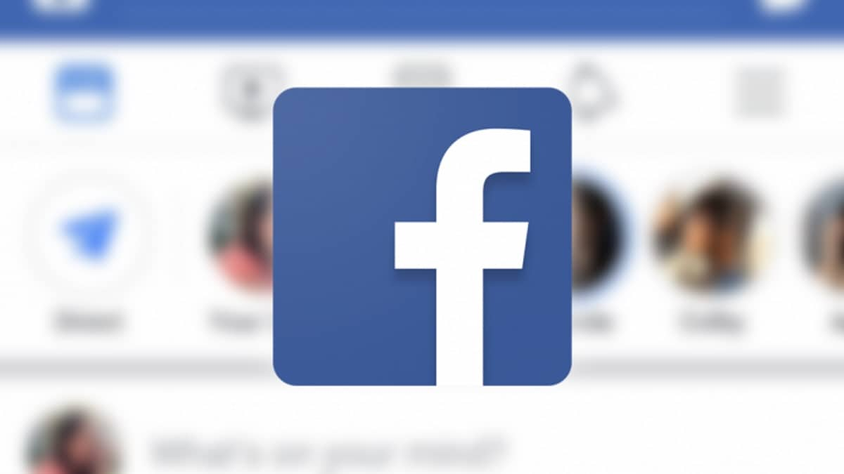 แอป facebook บน Android พัง