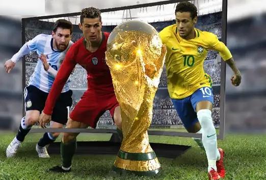 ดูบอลโลก