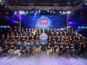 Thailand E-Sports Arena