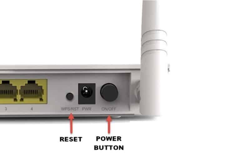 โทรศัพท์มือถือเชื่อมต่อ WiFi ไม่ได้
