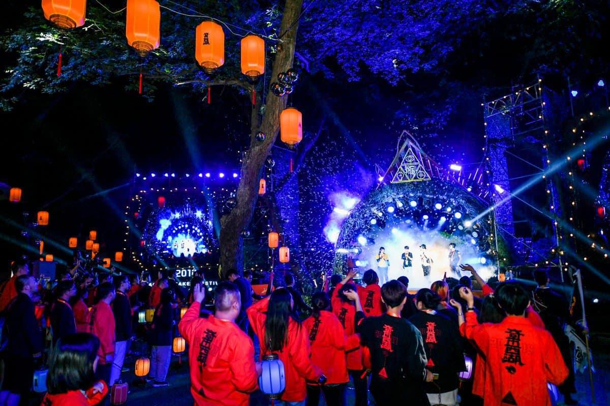 taobao maker festival 2018
