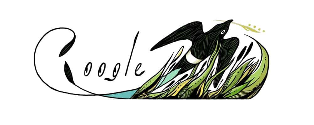 20 Doodle ยอดนิยมในไทย