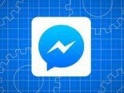 วิธีค้นหาข้อความสนทนาบนแอป Facebook Messenger