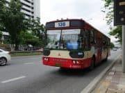 รถเมล์ธรรมดา ขสมก.เปิดชำระค่ารถเมล์ผ่าน QR CODE แล้ว