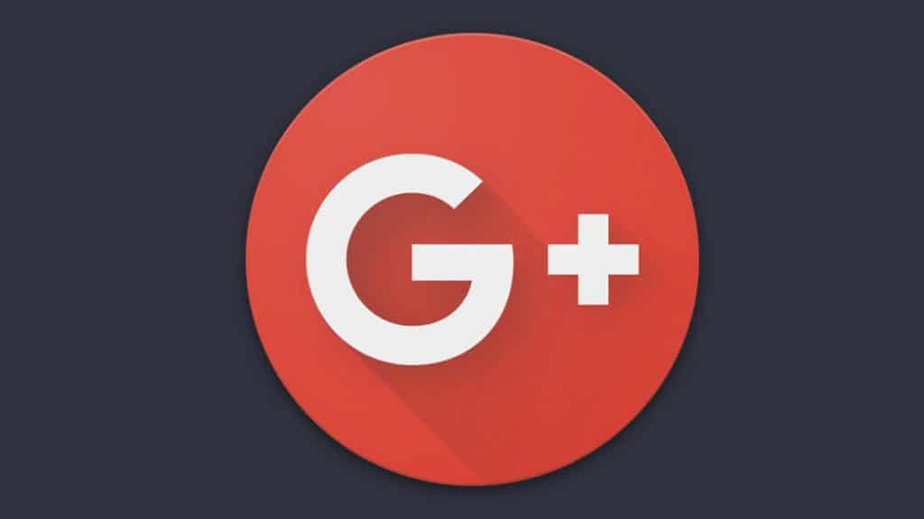 ปิดตัว Google+