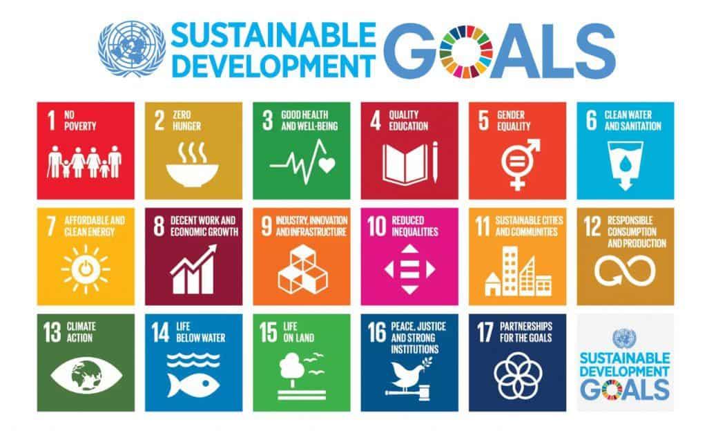 SDGs คืออะไร ? SDGs 17 เป้าหมายการพัฒนาที่ยั่งยืน โดย UN มีอะไรบ้าง
