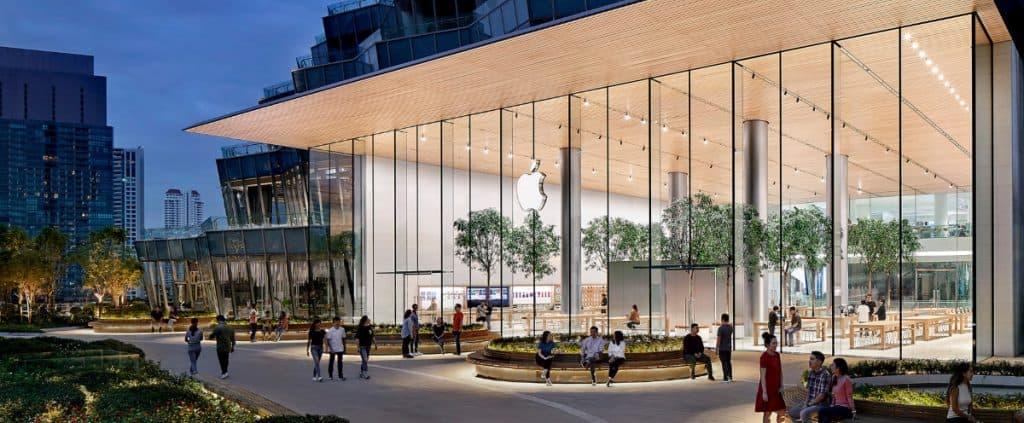 Apple GiveBack