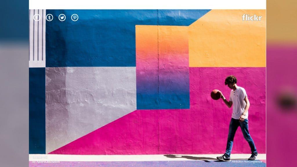 Flickr ประกาศยกเลิกพื้นที่ฟรี 1TB