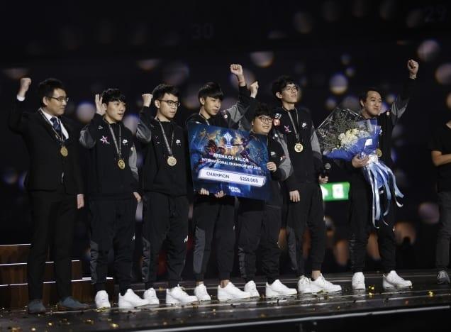 AoV International Championship
