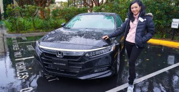 Honda Accord 2019 ฮอนด้าแอคคอร์ด 2019