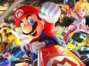 Mario Kart เกมมือถือ