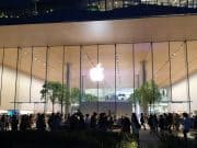 Apple Thailand Mobile Expo 2019