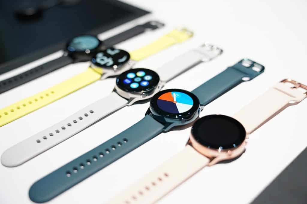 Galaxy Watch Active ราคา