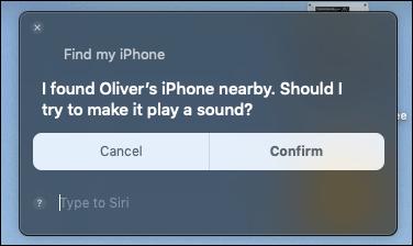 ตามหา iPhone SIRI