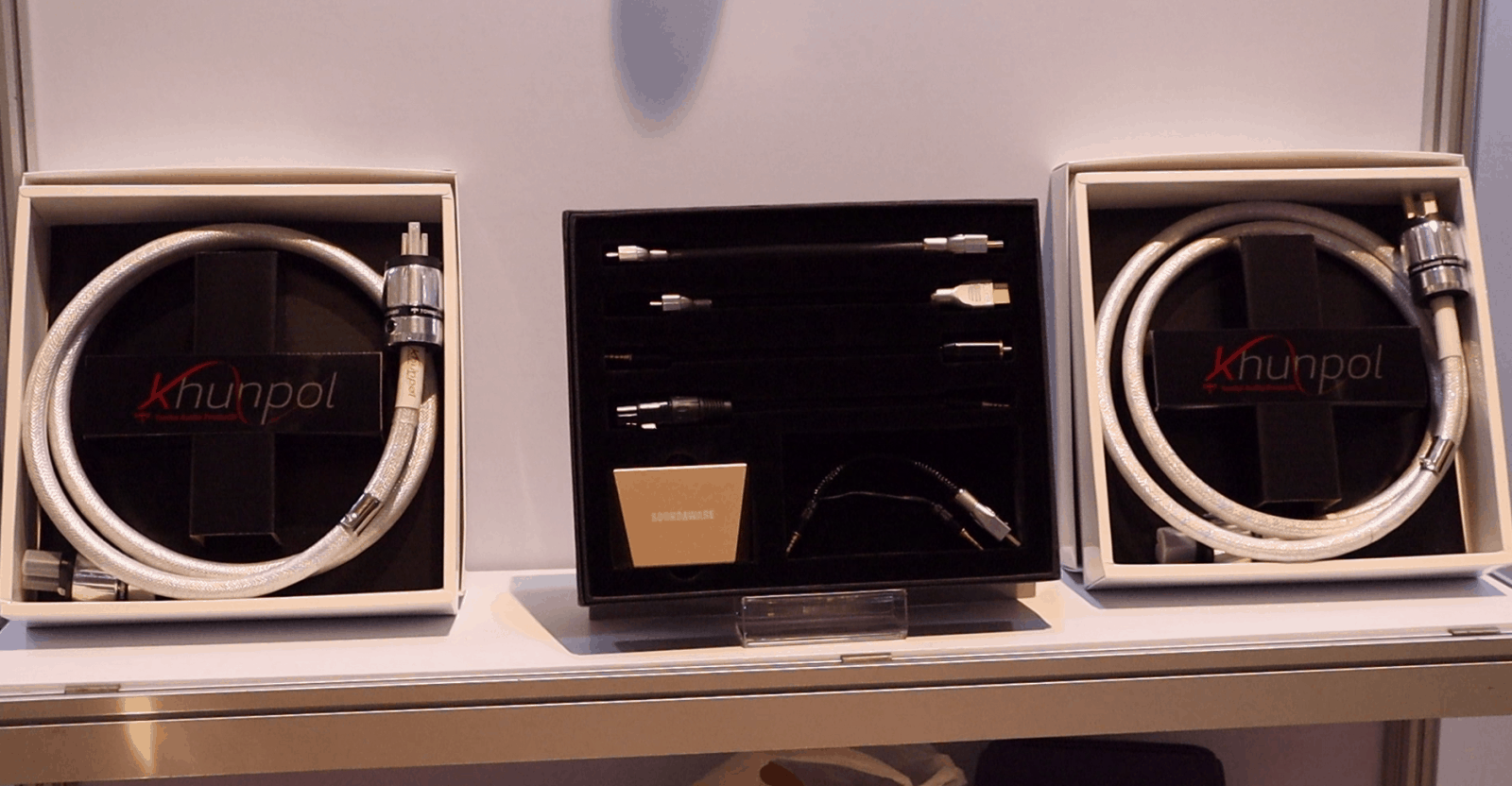 Audionice HiGH END SHOW 2019