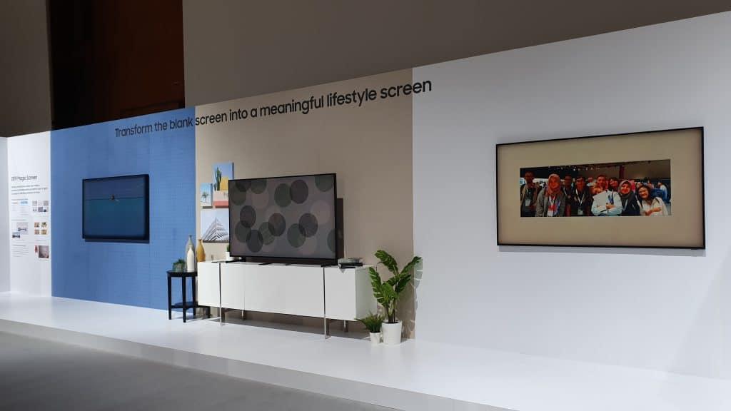 Samsung Forum 2019 โชว์นวัตกรรมเครื่องใช้ไฟฟ้า ย้ำ IoT