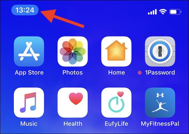 แอพแอบติดตาม iPhone