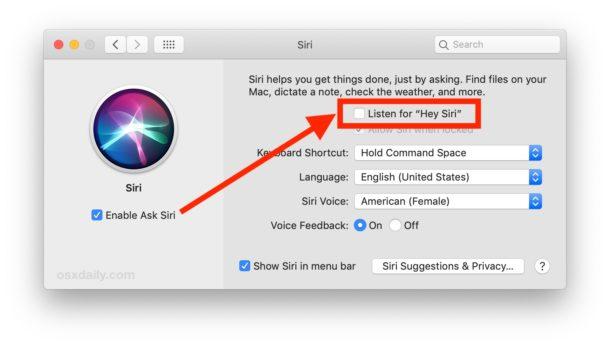 Hey Siri ใช้อย่างไร