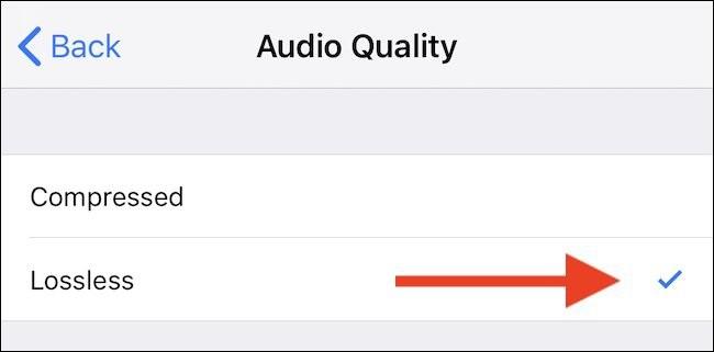 วิธีใช้แอปบันทึกเสียง บน iPhone