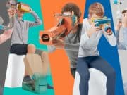 Nintendo Labo VR-KIT