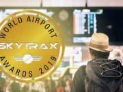10 อันดับ สนามบินดีที่สุดในโลก