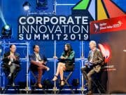 Corporate Innovation 2019