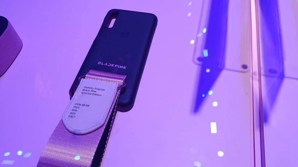 Samsung BLACKPINK