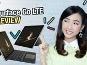 รีวิว Microsoft Surface Go LTE Review