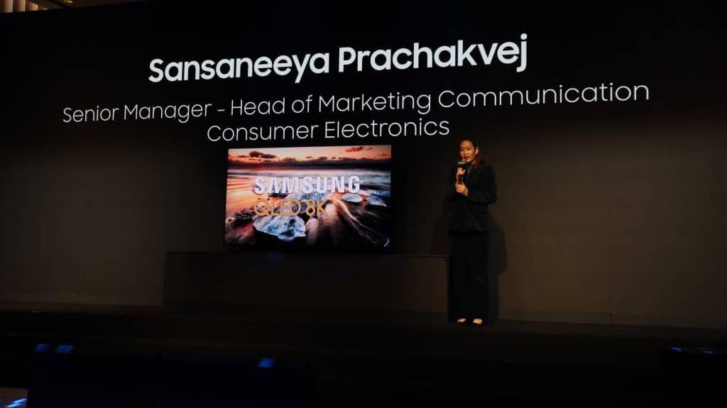 Samsung QLED8K