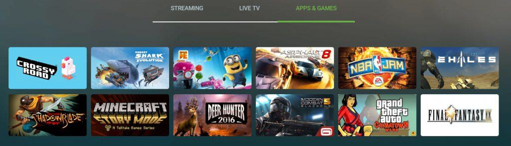 Android TV คืออะไร