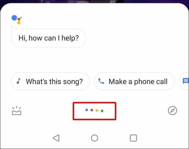 วิธีสแกน QR CODE บนมือถือ Android
