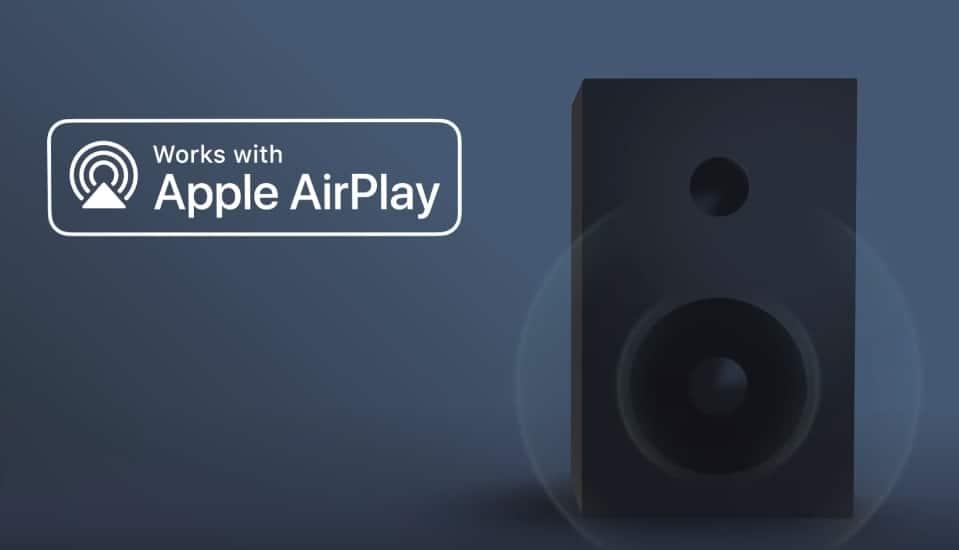 AirPlay คืออะไร