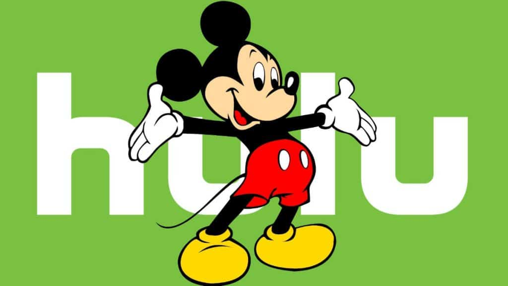 Disney ซื้อ Hulu