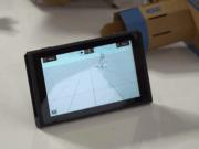 สร้างเกม VR บน Nintendo Switch