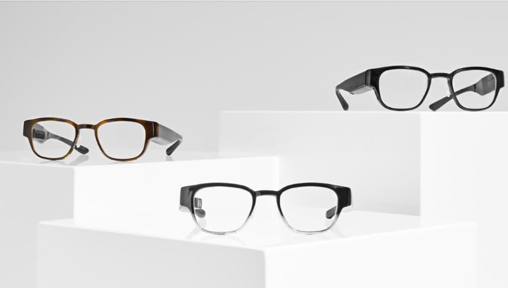 แว่นตาอัจฉริยะ 2019