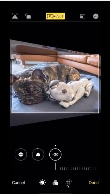 iOS13 กับฟีเจอร์ลับ