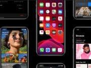 iOS13 มีอะไรใหม่