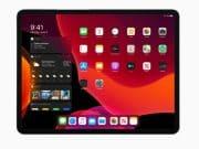 iPadOS ระบบปฏิบัติการสำหรับ iPad