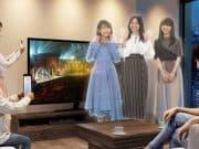 NipponTV จัดศิลปิน Nogizaka46