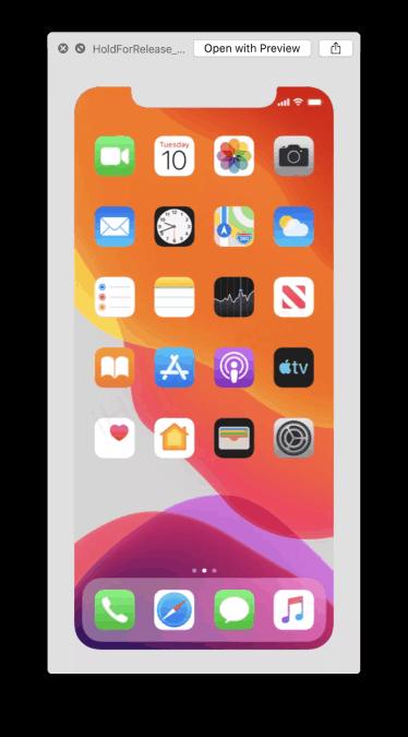 หลุดวันเปิดตัว iPhone 2019