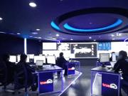 True IDC Regional Command Center