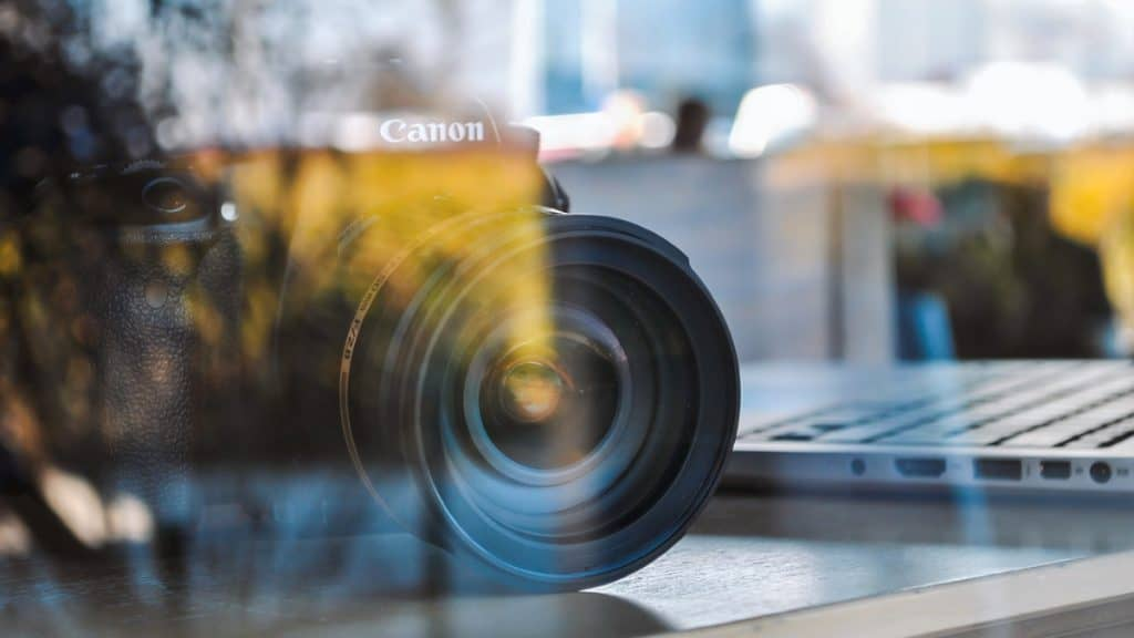 Canon ประเทศไทย ปล่อยแพชต์ DSLR