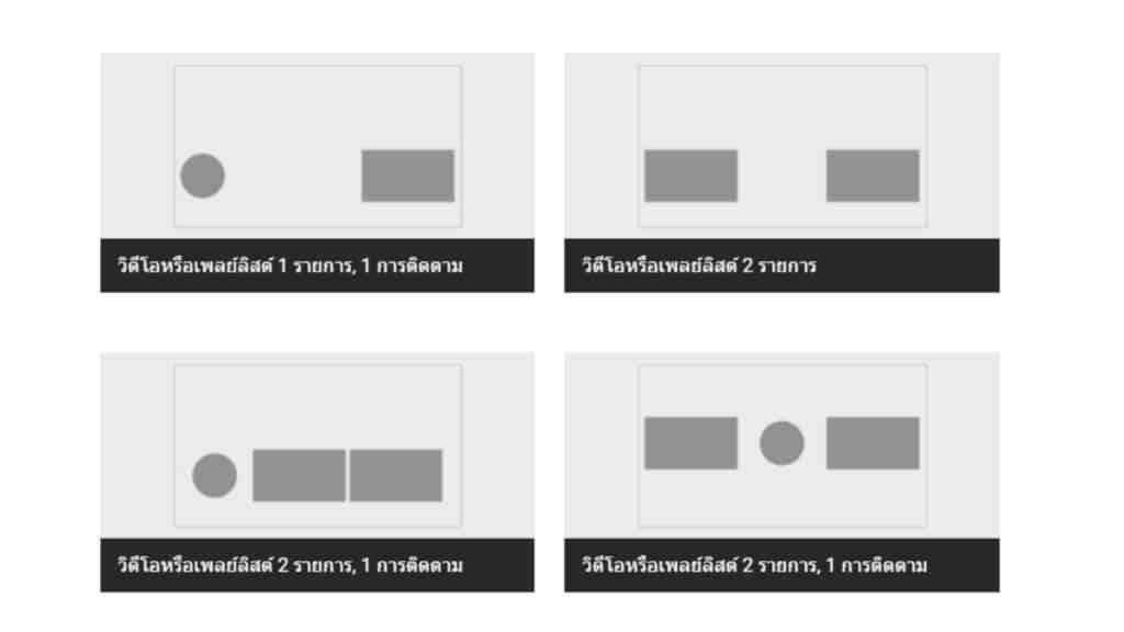 วิธีใส่ end screen