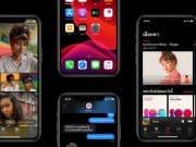ฟีเจอร์ใหม่ iOS 13