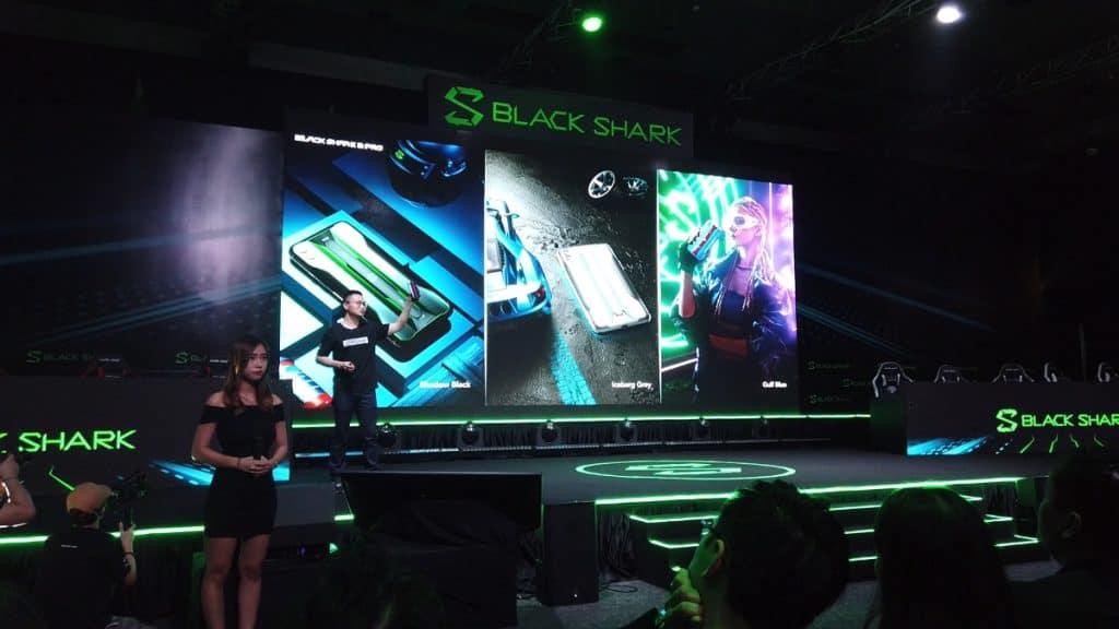 BLACK SHARK 2 PRO ขายในไทยแล้ว