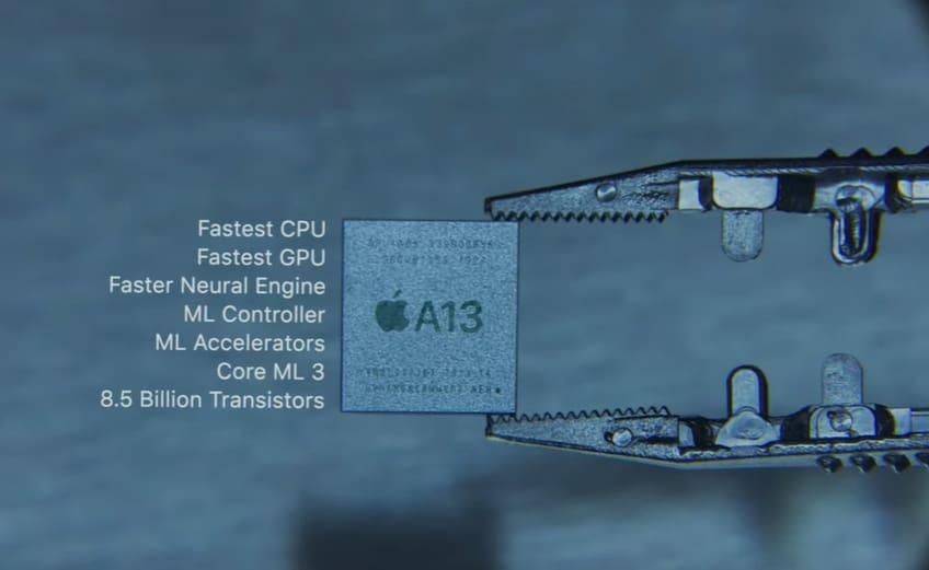 เปิดตัว iPhone11 ราคา