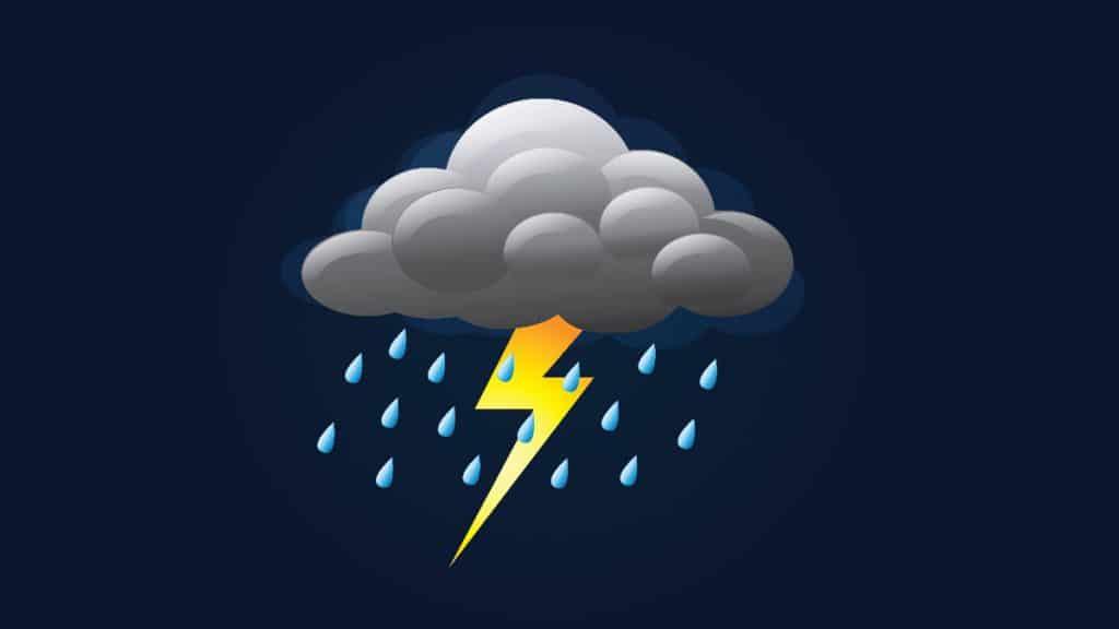 วิธีใช้ไฟฟ้า ให้ปลอดภัยช่วงหน้าฝน
