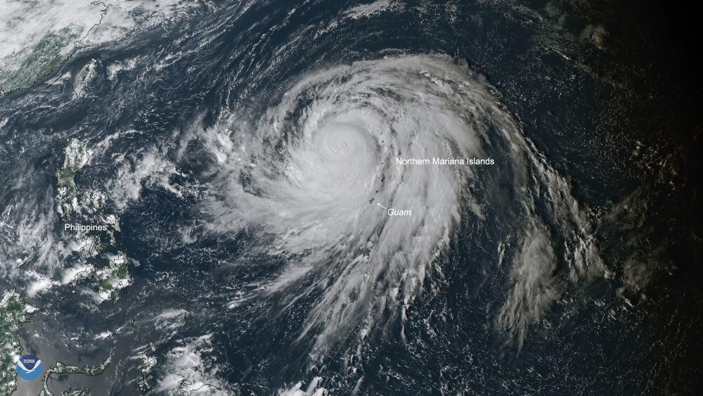 ภาพพายุฮากิบิส