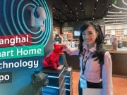 Shanghai Smart Home Technology EXPO