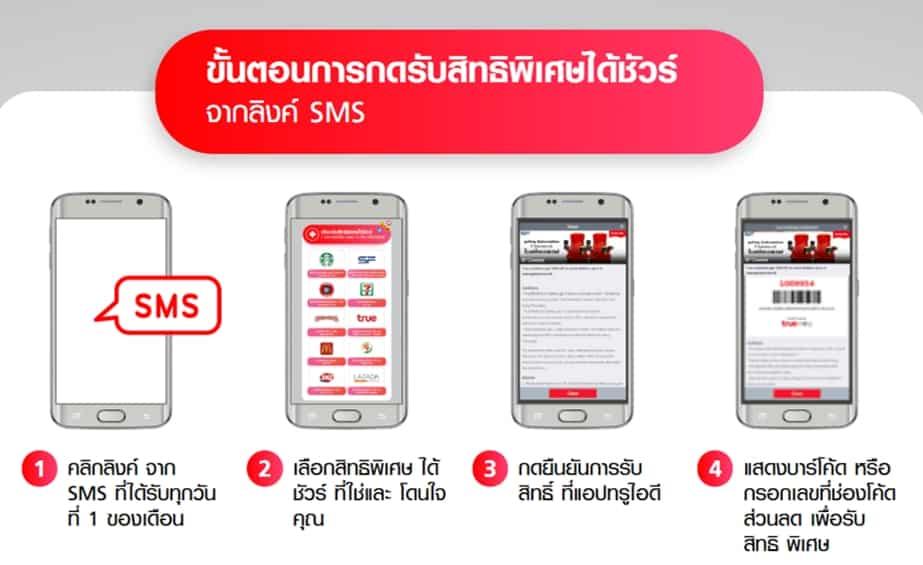 โปรเด็ด 4G+ LIVE MORE